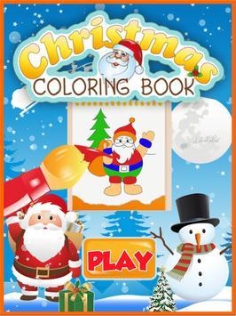 Christmas Coloring- kids&adult screenshot 4