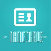 NameCards.IO icon