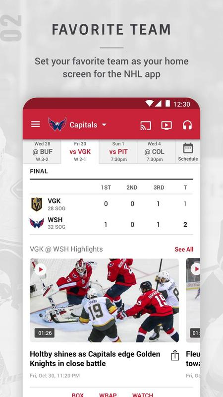 how to download nhl app on ps3
