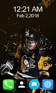NHL Player Wallpapers poster