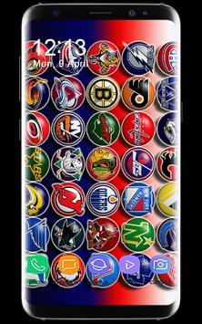 NHL Teams Wallpapers HD 2