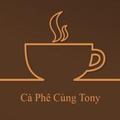 Cà Phê Cùng Tony icon