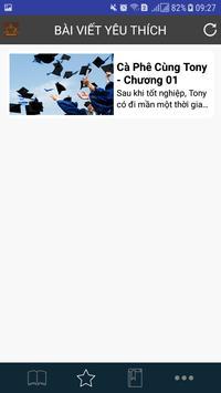 Cà Phê Cùng Tony screenshot 2