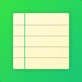 네이버 메모 icon