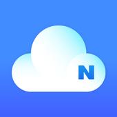 네이버 클라우드 - NAVER Cloud アイコン