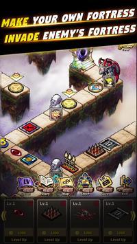 Monster Avenue screenshot 3