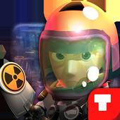 Help Me Jack: Atomic Adventure icon