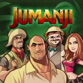 JUMANJI: THE MOBILE GAME icon