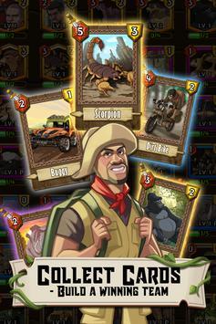 JUMANJI: THE MOBILE GAME screenshot 11