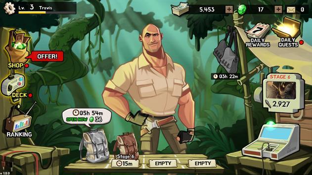 JUMANJI: THE MOBILE GAME screenshot 12