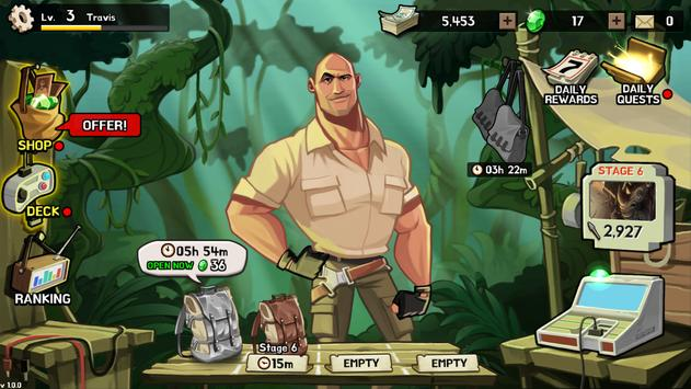 Jumanji the mobile game para android apk baixar jumanji the mobile game imagem de tela 12 stopboris Gallery