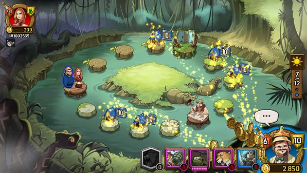 Jumanji the mobile game for android apk download jumanji the mobile game screenshot 5 reheart Gallery