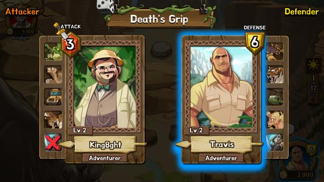 JUMANJI: THE MOBILE GAME screenshot 6
