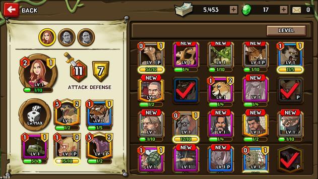 JUMANJI: THE MOBILE GAME screenshot 7