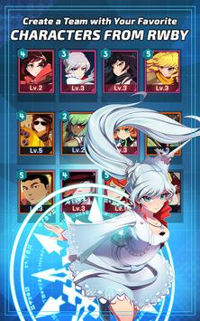 RWBY: Amity Arena screenshot 12