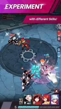 RWBY: Amity Arena screenshot 4