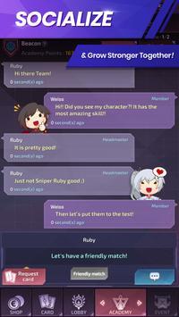 RWBY: Amity Arena screenshot 5