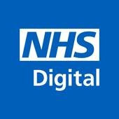 NHS Digital Video icon