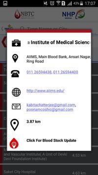 NHP-Health Directory Services apk screenshot
