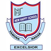 New Happy Public School, Yamuna Nagar icon