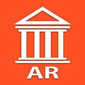 국립중앙과학관 자연사관 AR 음성해설 안내 icon