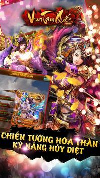 Vua Tam Quốc - Mộng Bá Vương screenshot 14