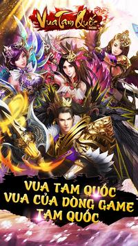 Vua Tam Quốc - Mộng Bá Vương screenshot 10