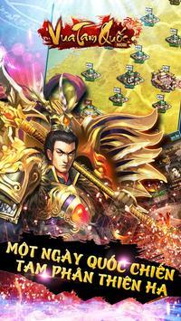 Vua Tam Quốc - Mộng Bá Vương screenshot 11