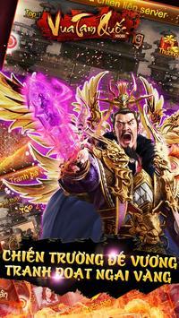 Vua Tam Quốc - Mộng Bá Vương screenshot 13