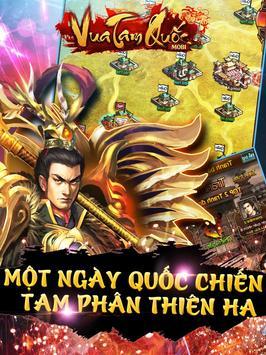 Vua Tam Quốc - Mộng Bá Vương screenshot 6