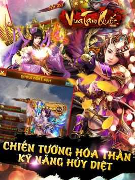 Vua Tam Quốc - Mộng Bá Vương screenshot 9