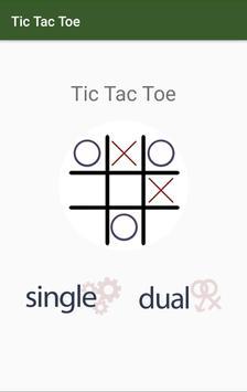 TicTacToe poster