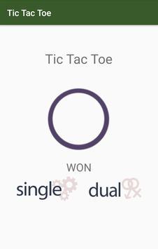 TicTacToe screenshot 2