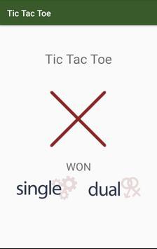 TicTacToe screenshot 3