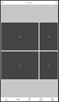 Pic Collage Maker screenshot 1