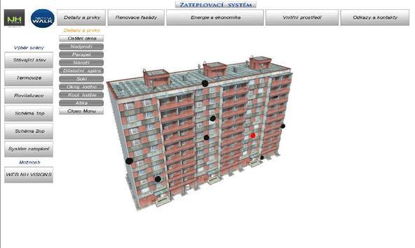 Best Interactive Prefab House apk screenshot