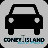 Coney Island Auto Parts icon