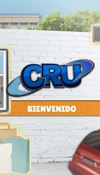 CRU 15 poster