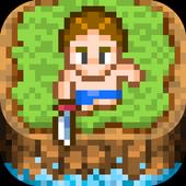 Survival Island ! - Escape from the desert island! icon
