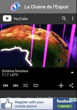 LGTV apk screenshot