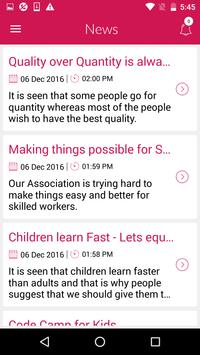 Nicon People Manager apk screenshot