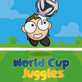 World Cup Juggles icon