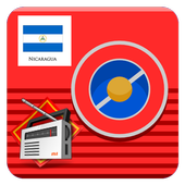 Radio Nicaragua Free icon