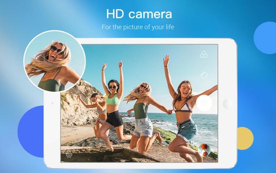 Camera for Android 8 -Nice HD Camera,Selfie,Silent screenshot 8