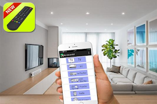 BEST Remote Control All Devices screenshot 3