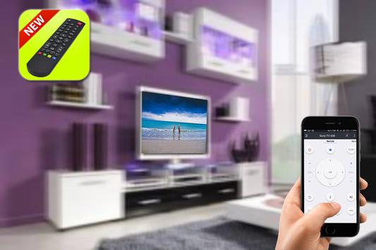BEST Remote Control All Devices poster