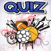 World Sports Icon Quiz 2016 icon
