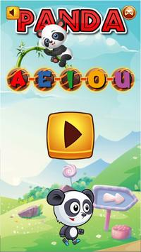 Baby Panda Word Cookies Connect Search The Word poster