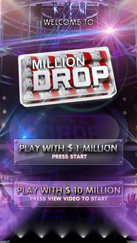 Million Drop poster