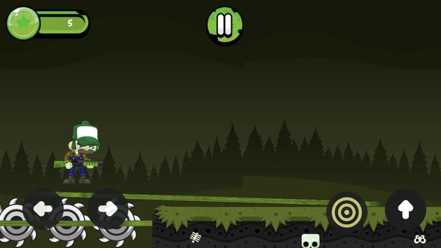 فورت نايت زومبي screenshot 2